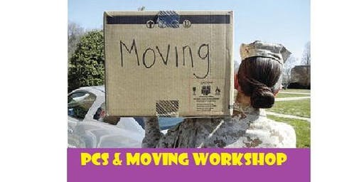 PCS & Moving Workshop