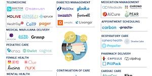 @Venture Series 12: Healthcare Tech - 2017