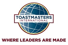 Toa Payoh Central CC Toastmasters Club logo