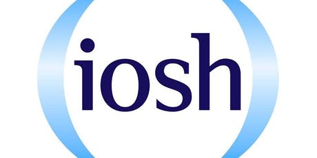 Health & Safety: Working Safely Course - IOSH Accredited tickets