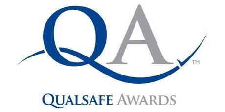 FIRST AID at Work - 3 days - Qualsafe Accredited tickets