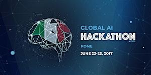 Global AI Hackathon - Rome