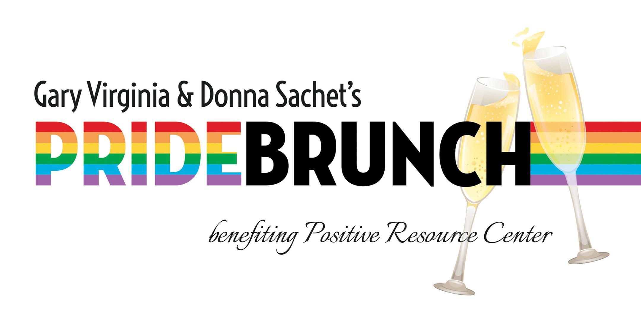19th Annual Pride Brunch
