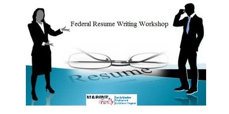 Federal Resume Writing Workshop tickets