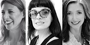 Women, Work & Wellness panel - Norma Kamali, Melisse...