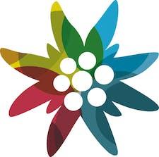 Alpenverein, Akademische Sektion Wien logo