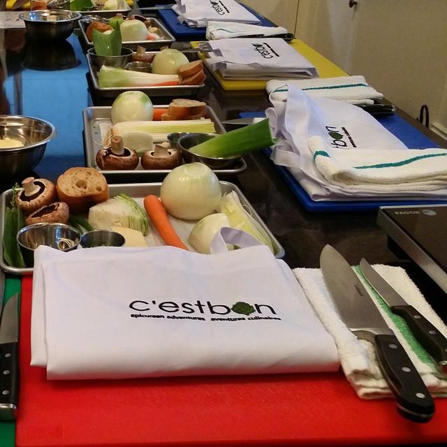 MASTER THE BASICS - Vegetarian Creations / MA
