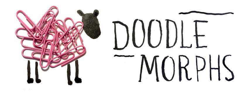 Drink and Draw: Doodle Morphs