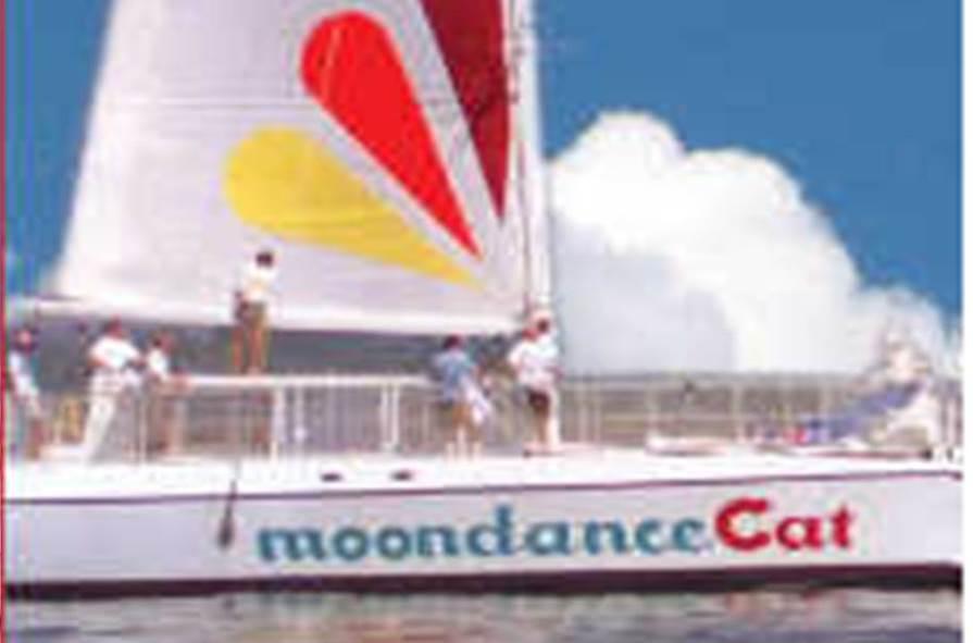 Buffalo CARES Moondance Cat Happy Hour Cruise