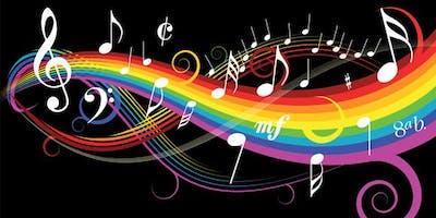Music, Meditation & Mysticism