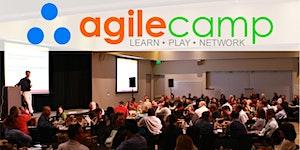 Agile:  AgileCamp Pacific Northwest 2017