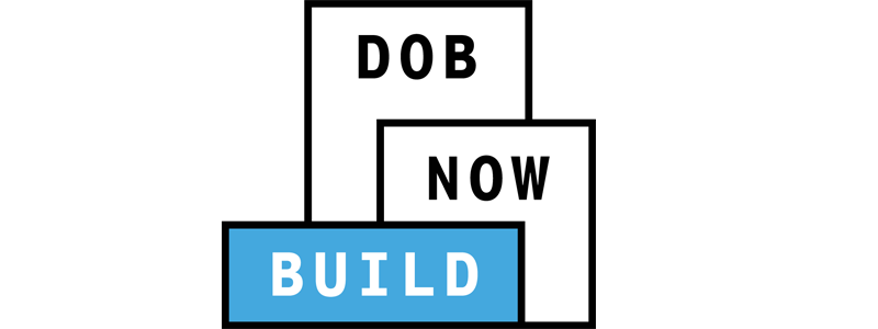 DOB NOW: Build Training for Antenna and Curb