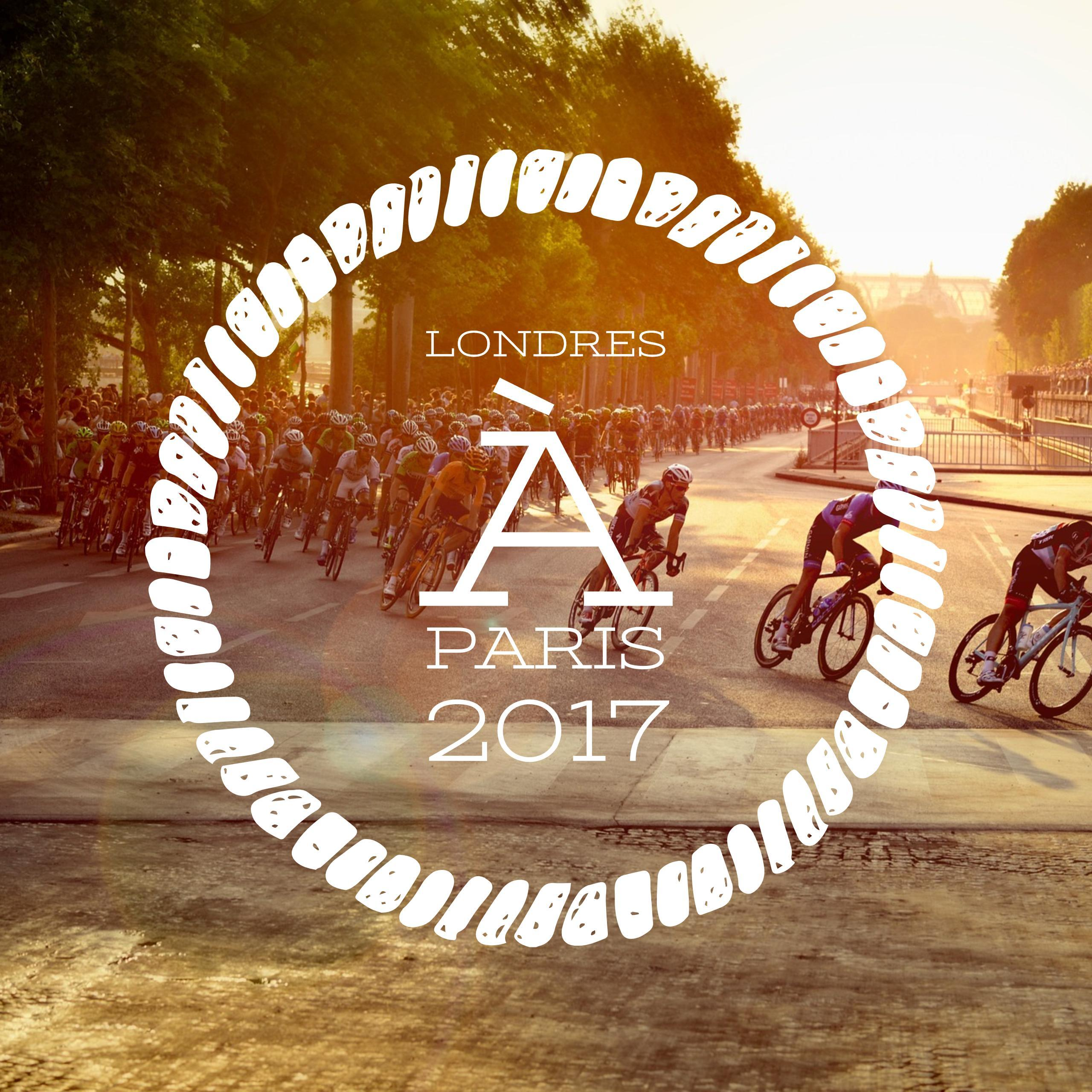 London-Paris Cycle Challenge 2018 (Individual/Team)
