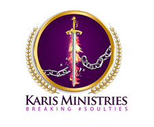 Karis Ministries (Breaking #SoulTies) logo