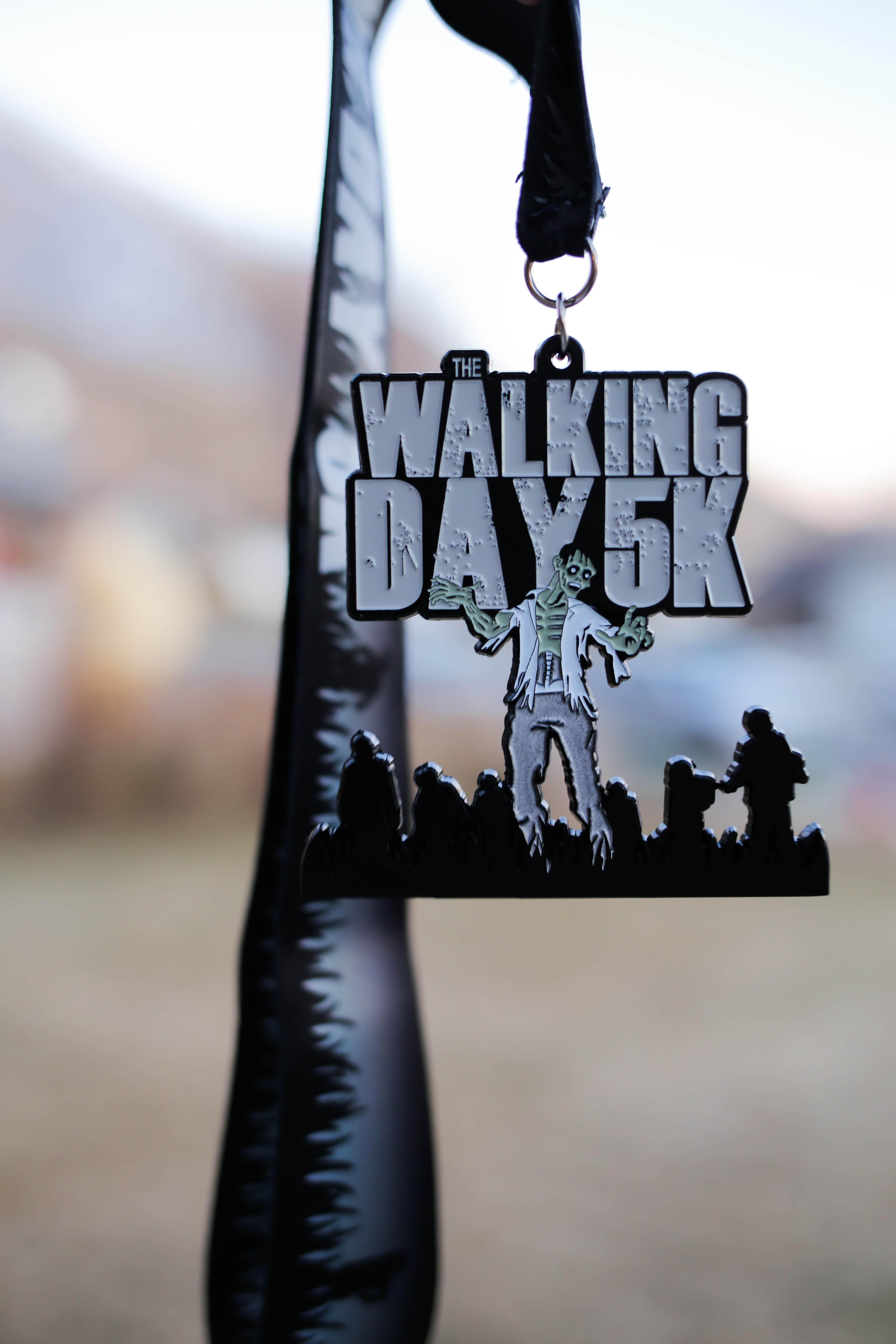 2017 The Walking Day 5K - New York