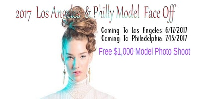 2017 Los Angeles Model Face Off Print Model Casting Calls