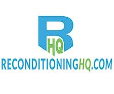 ReconditioningHQ.com logo
