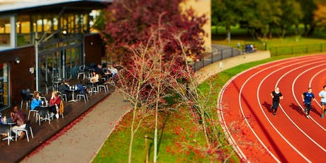 St Mary's University Campus Tours tickets