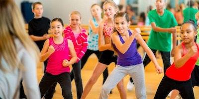 Corso di Istruttore di Fitness per bambini