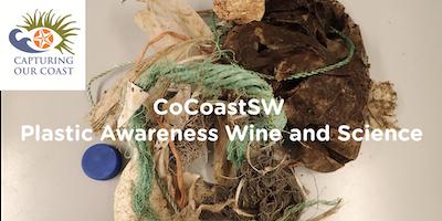 Capturing Our Coast Plastic Awareness June - MBA