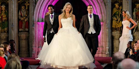 The Ultimate Wedding Affair At Ripon Cathedral January 2018 Tickets