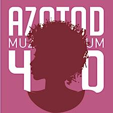 Muziekpodium Azotod logo