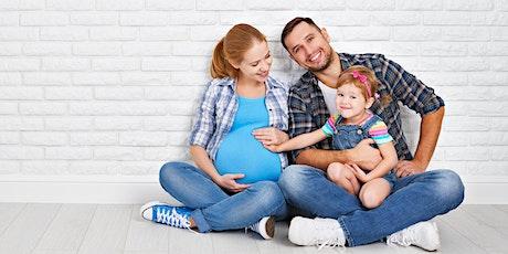 Childbirth Refresher tickets