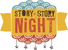 Story Story Night logo