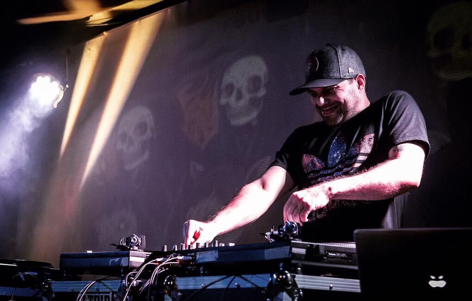 DJ Abilities - Live in San Antonio