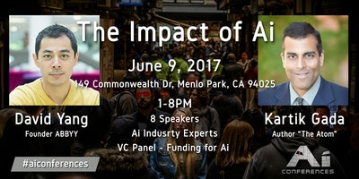 The Impact of Ai (Artificial Intelligence) Half Day Conference