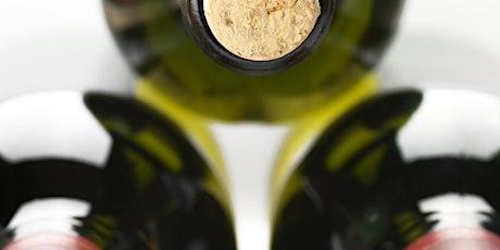 Wine Festival entradas