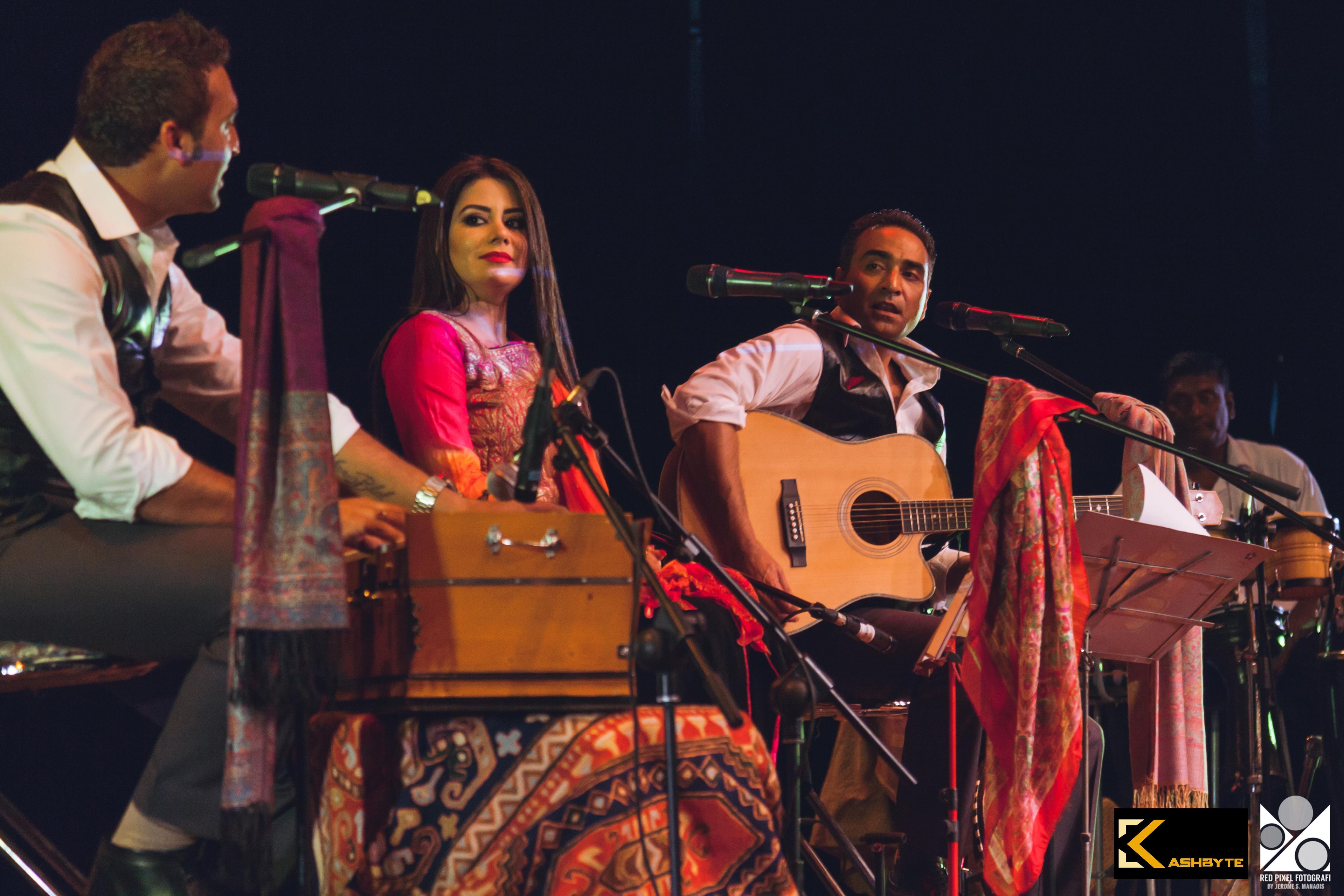 Irfan, Bilal, Mehmeet in Birmingham