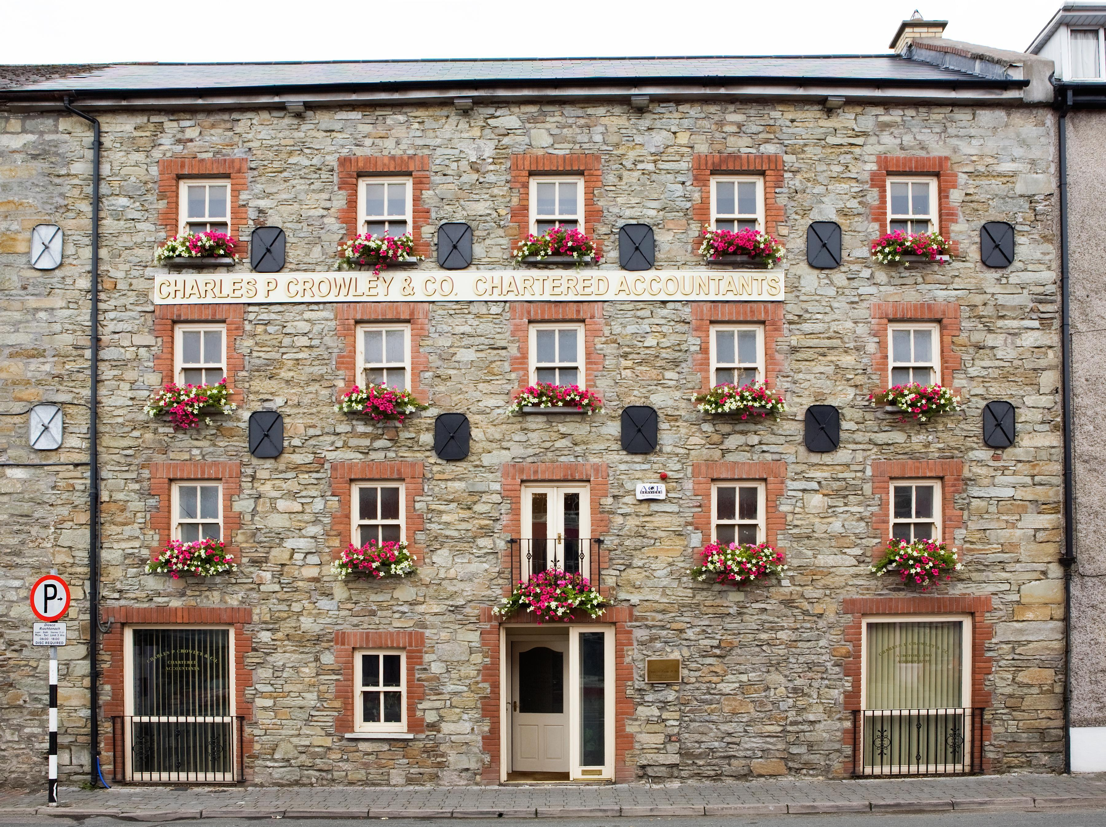 west cork business network event - may 2017 @ innishannon house