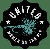 United Women on the Fly logo