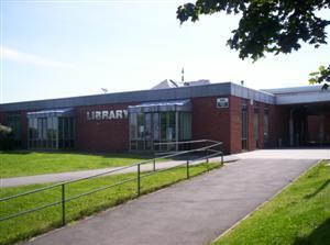 Sinfin Library Job Club