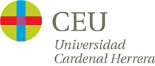 International Relations Office - CEU UCH logo