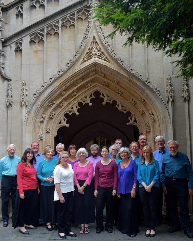 Bristol Chamber Choir Summer Concert