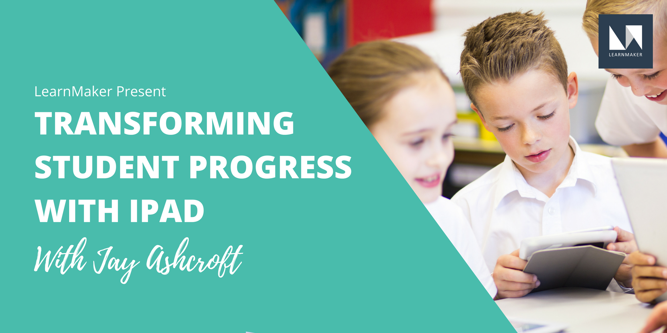 Transforming Student Progress with iPad