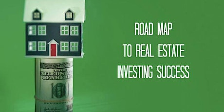 Online-New York Real Estate Investing Mastermind  tickets