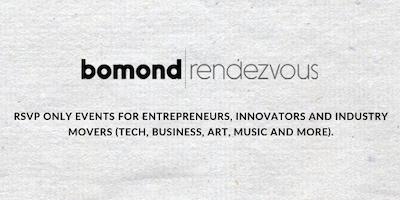 Bomond | Rendezvous // Cuvee // 05.18.17