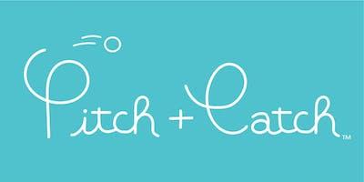 Pitch + Catch @ 25N Coworking