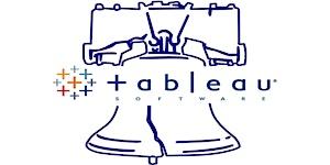 Philadelphia Tableau User Group Thursday May 25, 2017