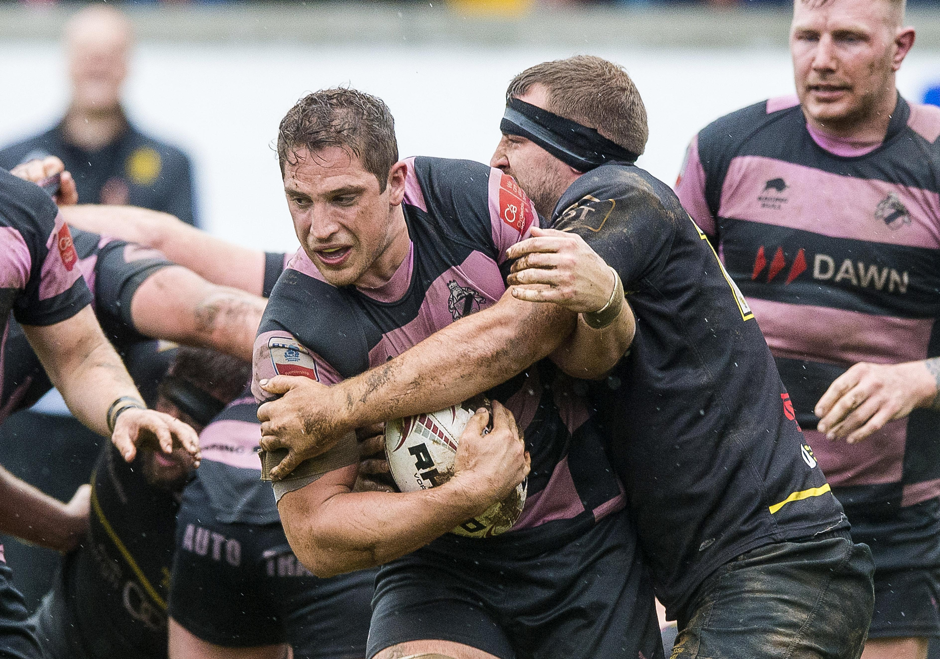 UKCC Level 2: Coaching Youth & Adult Rugby -