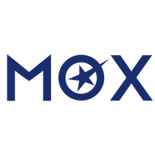 MOX — Mobile Only Accelerator logo