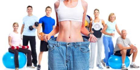 Perth Weight Loss Support Group - Saturday Morning Meetings tickets