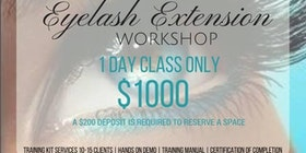 Greenville, SC Eyelash Events | Eventbrite