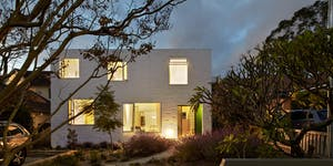 AAA Self Drive tour: At home with the Architect (NSW)