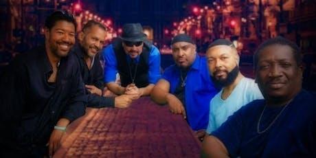 Bongo Funk tickets