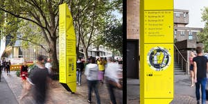 Designer Katie Bevin talks branding and placemaking for...