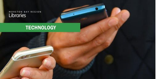Introduction to Smartphones - Bribie Island Library